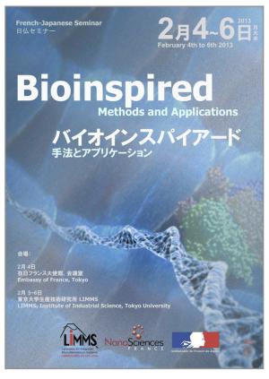 Affiche symposium Bioinspired v4